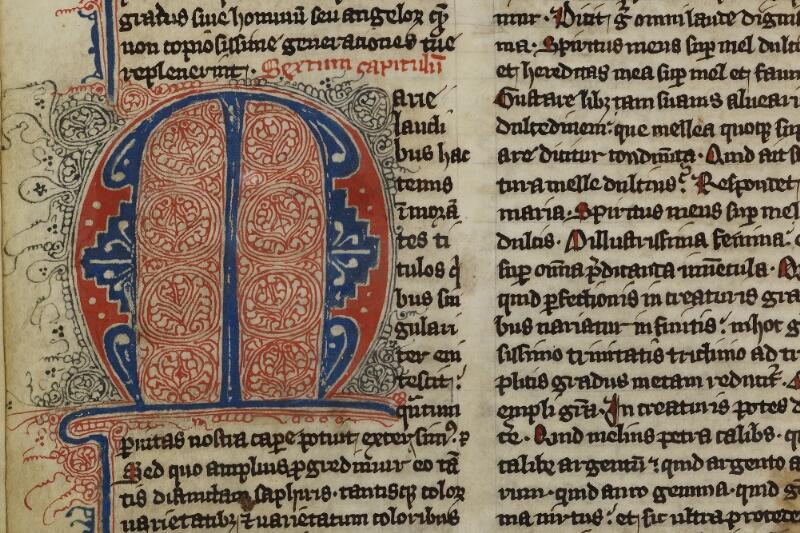 Cherbourg, Bibl. mun., ms. 0014, f. 026v - vue 2