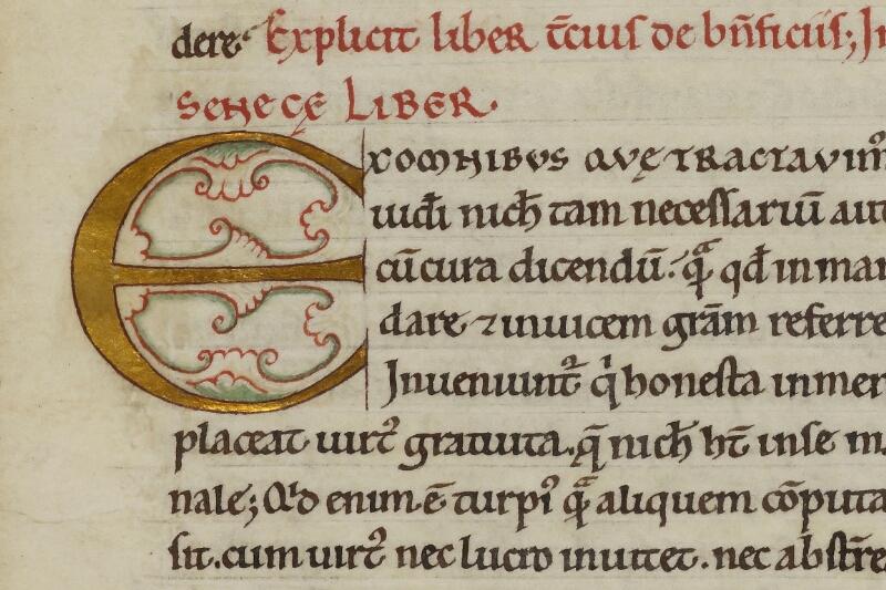 Cherbourg, Bibl. mun., ms. 0021, f. 032 - vue 2