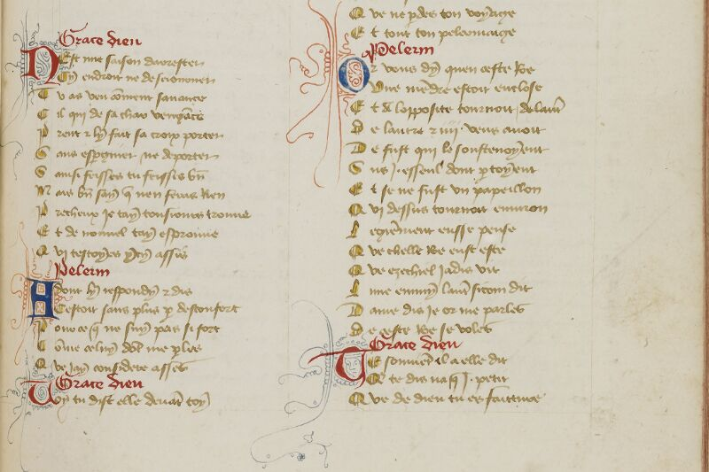 Cherbourg, Bibl. mun., ms. 0042, f. 063 - vue 2
