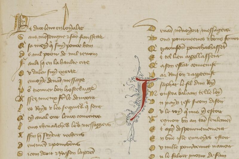 Cherbourg, Bibl. mun., ms. 0042, f. 142 - vue 2