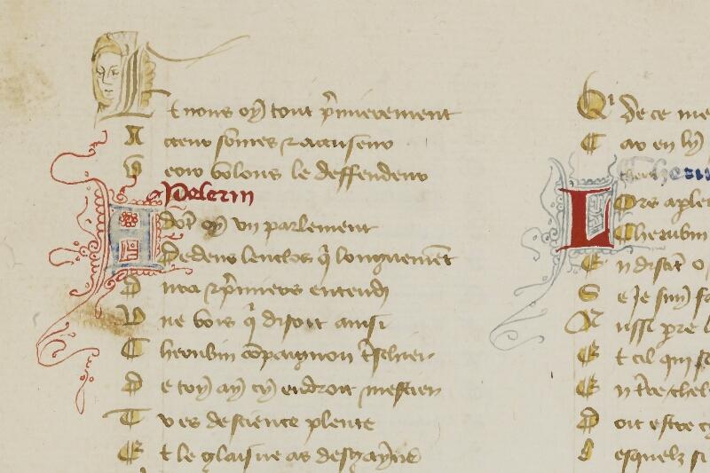 Cherbourg, Bibl. mun., ms. 0042, f. 148v - vue 2