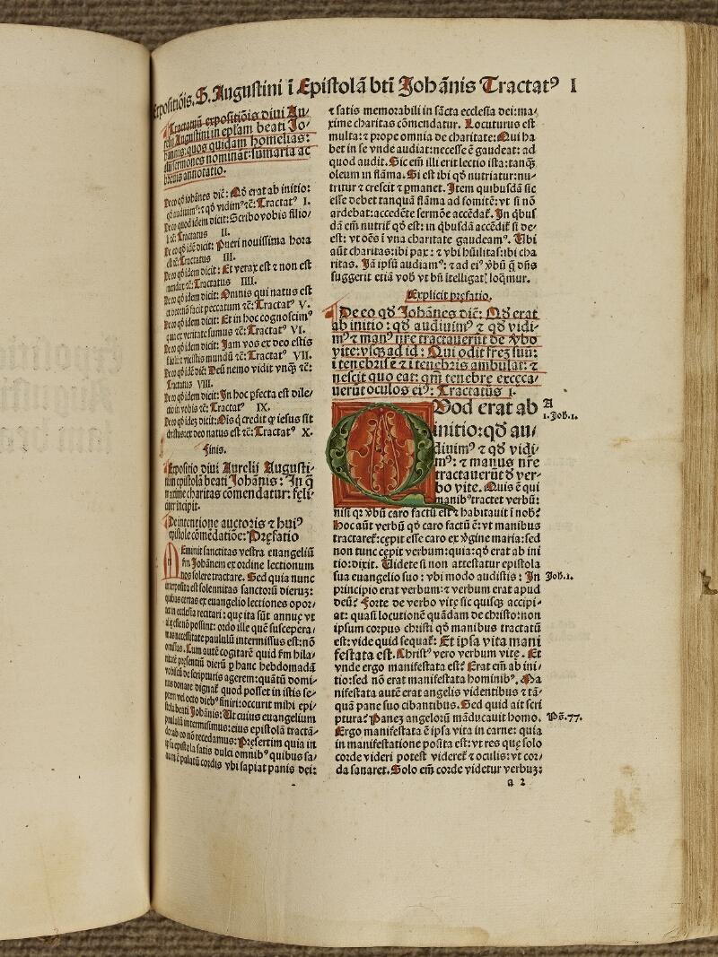 Colmar, Bibl. mun., inc. IV 8601, D f. a2