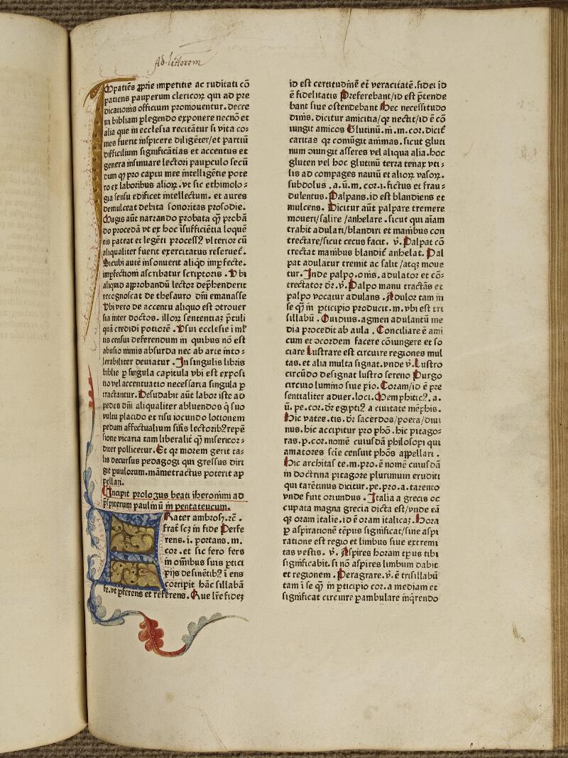 Colmar, Bibl. mun., inc. IV 8611, B f. 001