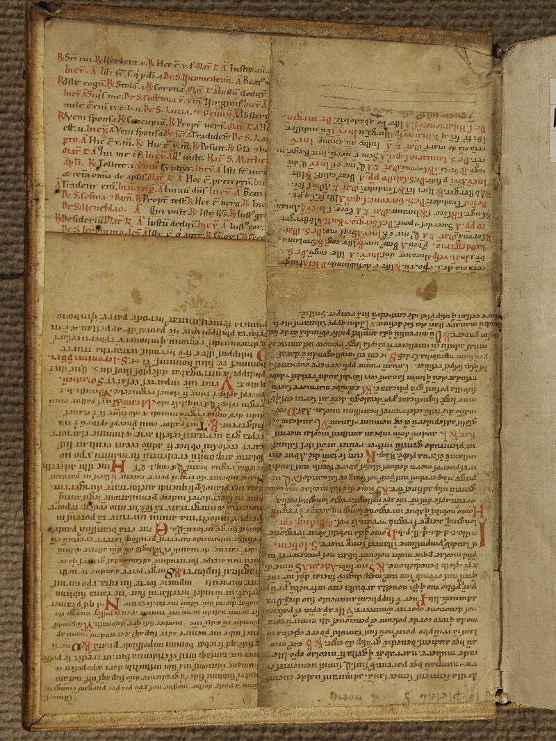 Colmar, Bibl. mun., inc. IV 8659, contre-plat sup. - vue 2