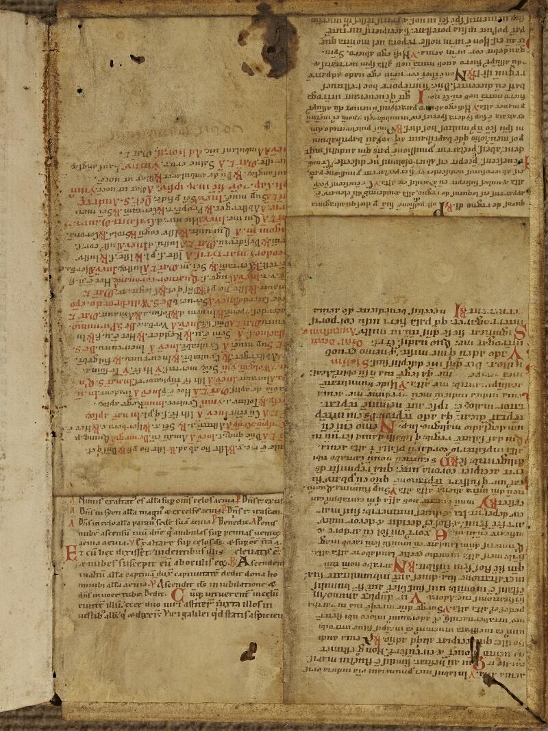 Colmar, Bibl. mun., inc. IV 8659, contre-plat inf.