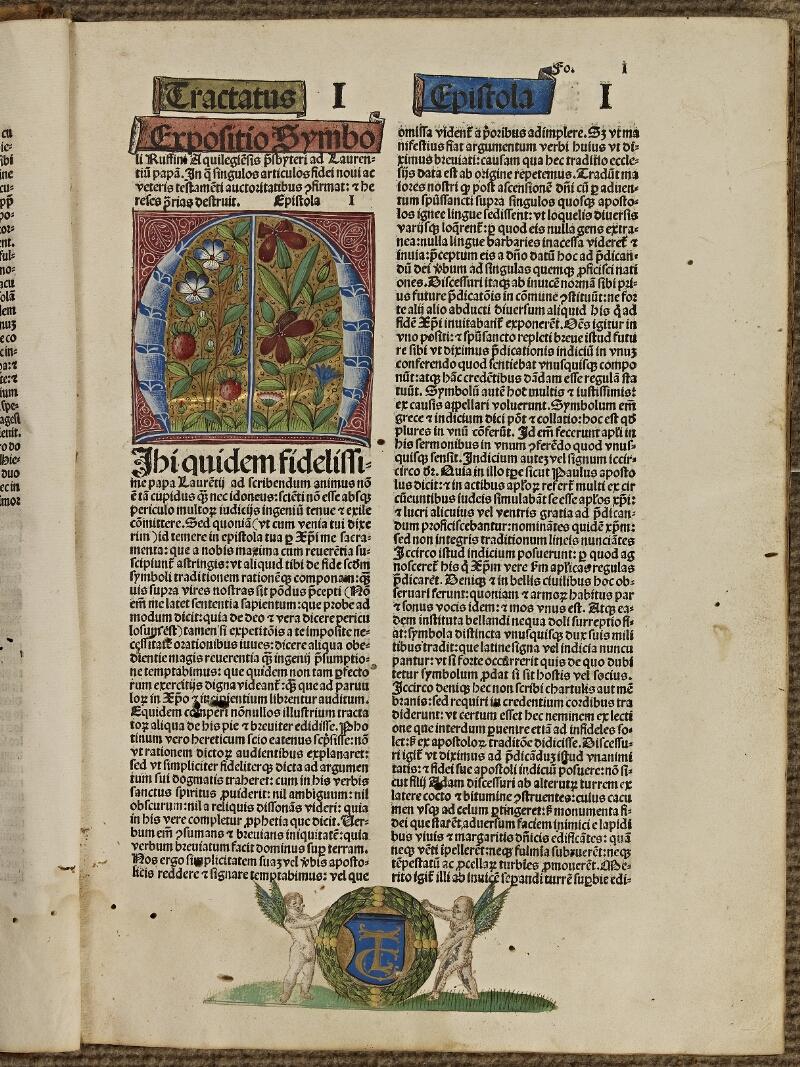 Colmar, Bibl. mun., inc. XI 09366, t. 2, f. 001 - vue 2