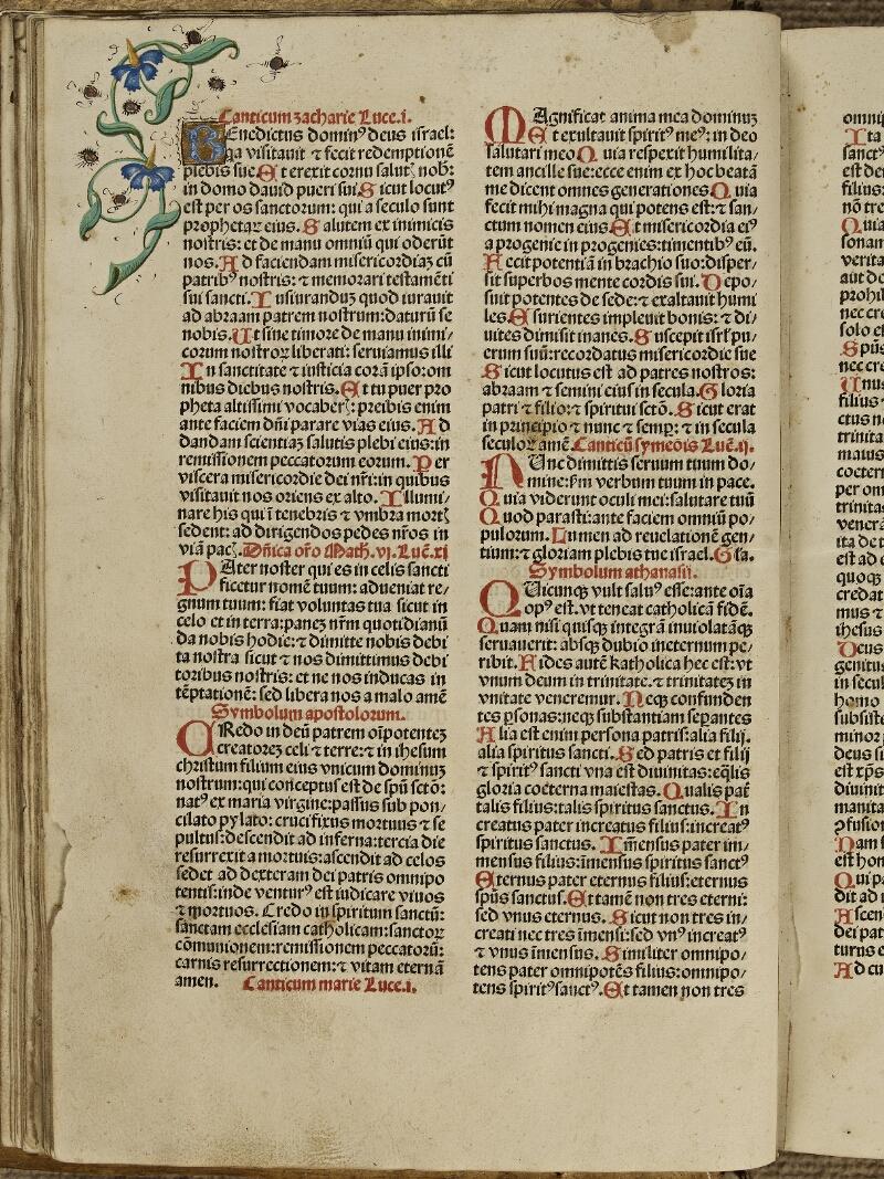 Colmar, Bibl. mun., inc. XII 2422, f. 0d6v