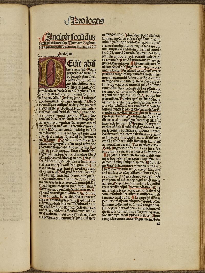 Colmar, Bibl. mun., inc. G 0876, t. 1, f. A1