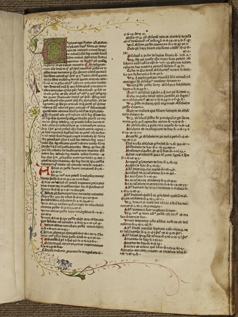 Colmar, Bibl. mun., inc. G 1173,