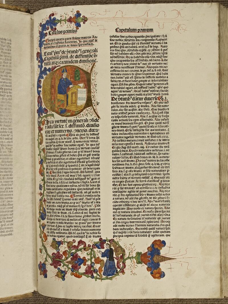 Colmar, Bibl. mun., inc. G 1289, t. 4, f. 002 - vue 1