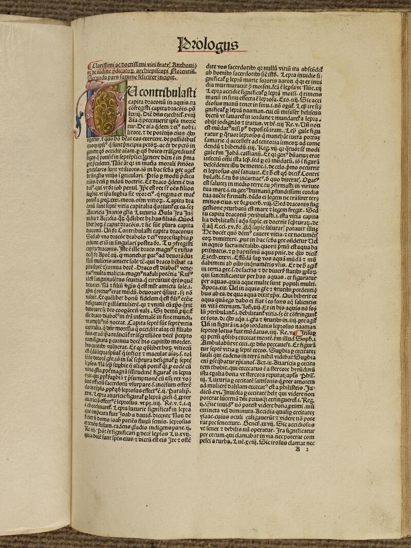 Colmar, Bibl. mun., inc. G 1294, t. 1, f. A2