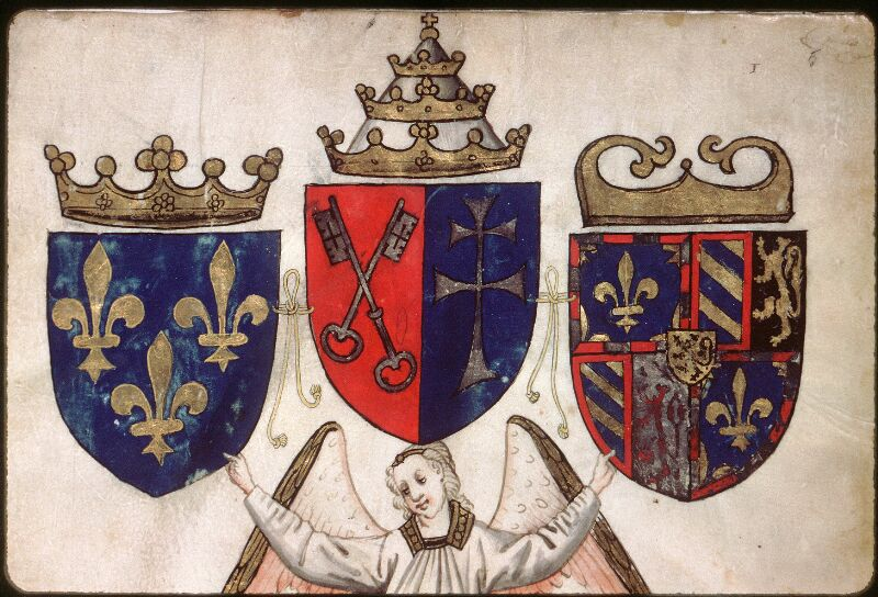 Dijon, Arch. hosp., A H 4, f. 005 - vue 2