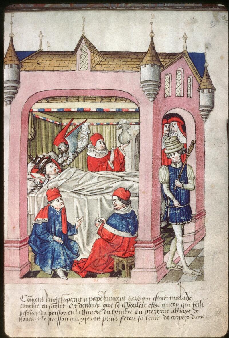 Dijon, Arch. hosp., A H 4, f. 008