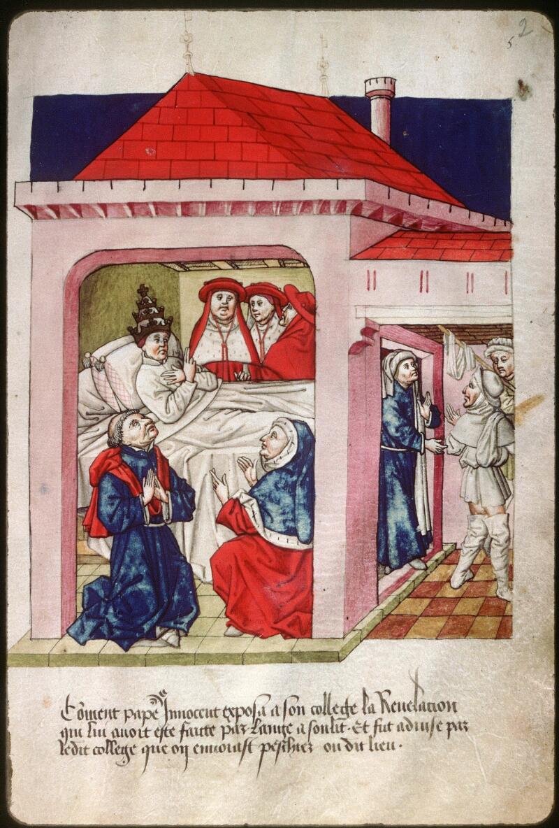 Dijon, Arch. hosp., A H 4, f. 009
