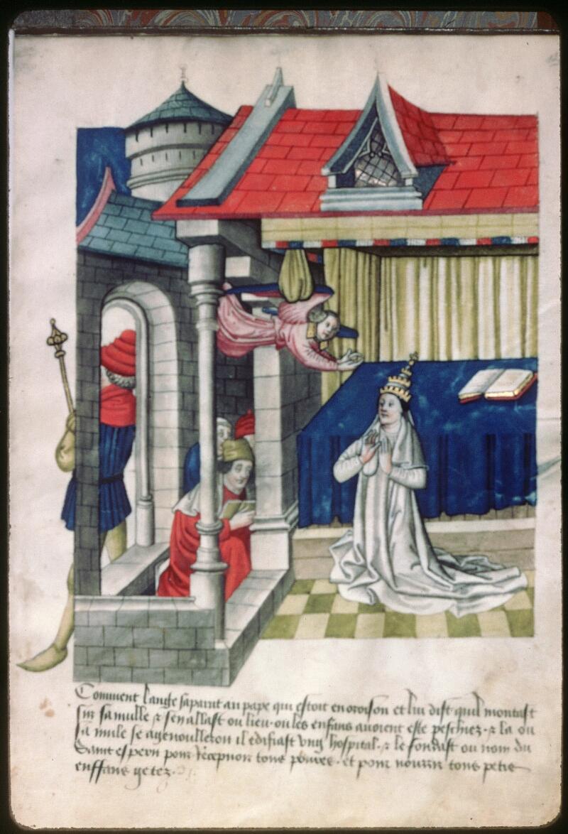 Dijon, Arch. hosp., A H 4, f. 012