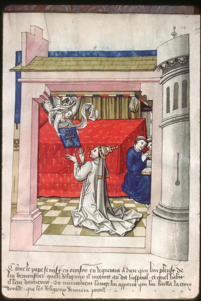 Dijon, Arch. hosp., A H 4, f. 015