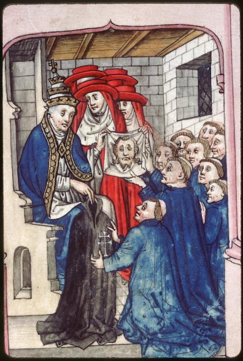 Dijon, Arch. hosp., A H 4, f. 016 - vue 2