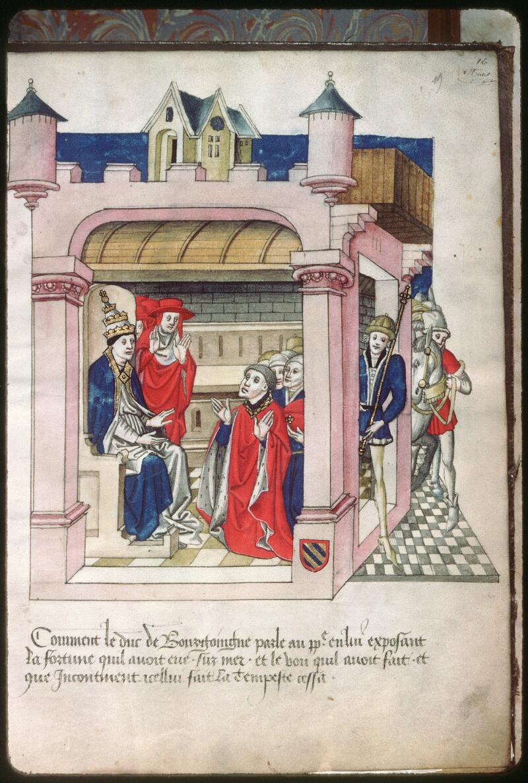 Dijon, Arch. hosp., A H 4, f. 019