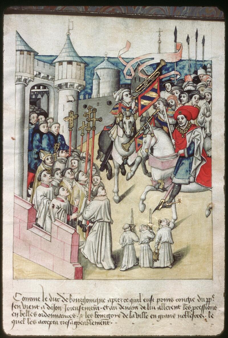 Dijon, Arch. hosp., A H 4, f. 021 - vue 2