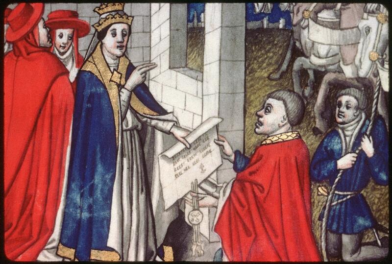 Dijon, Arch. hosp., A H 4, f. 026 - vue 2