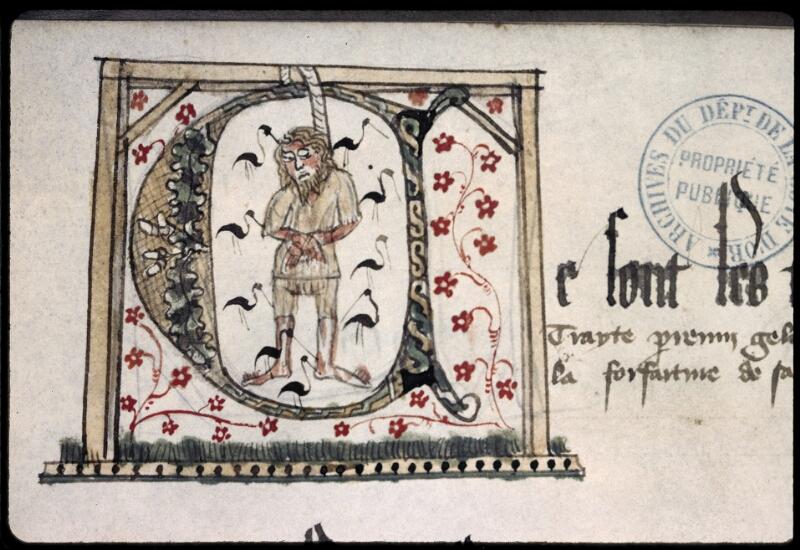 Dijon, Arch. dep., B 00993, f. 116