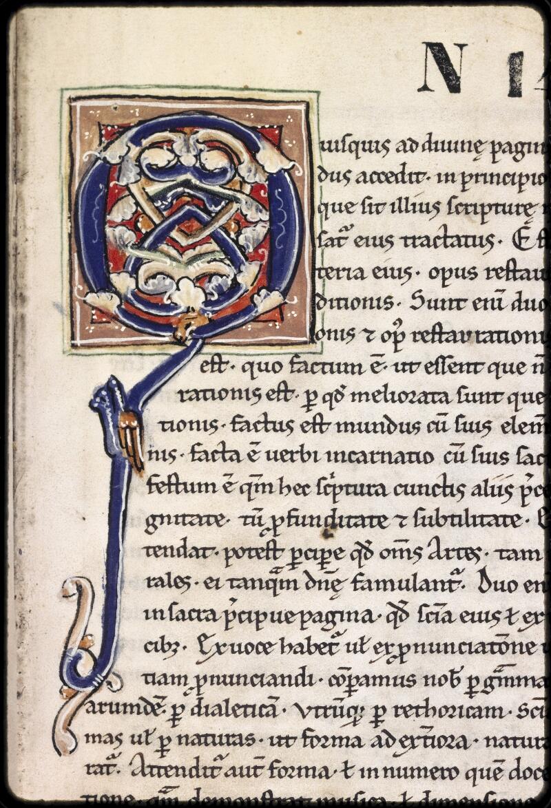 Dijon, Arch. dep., F(001) 023, f. 001 - vue 2