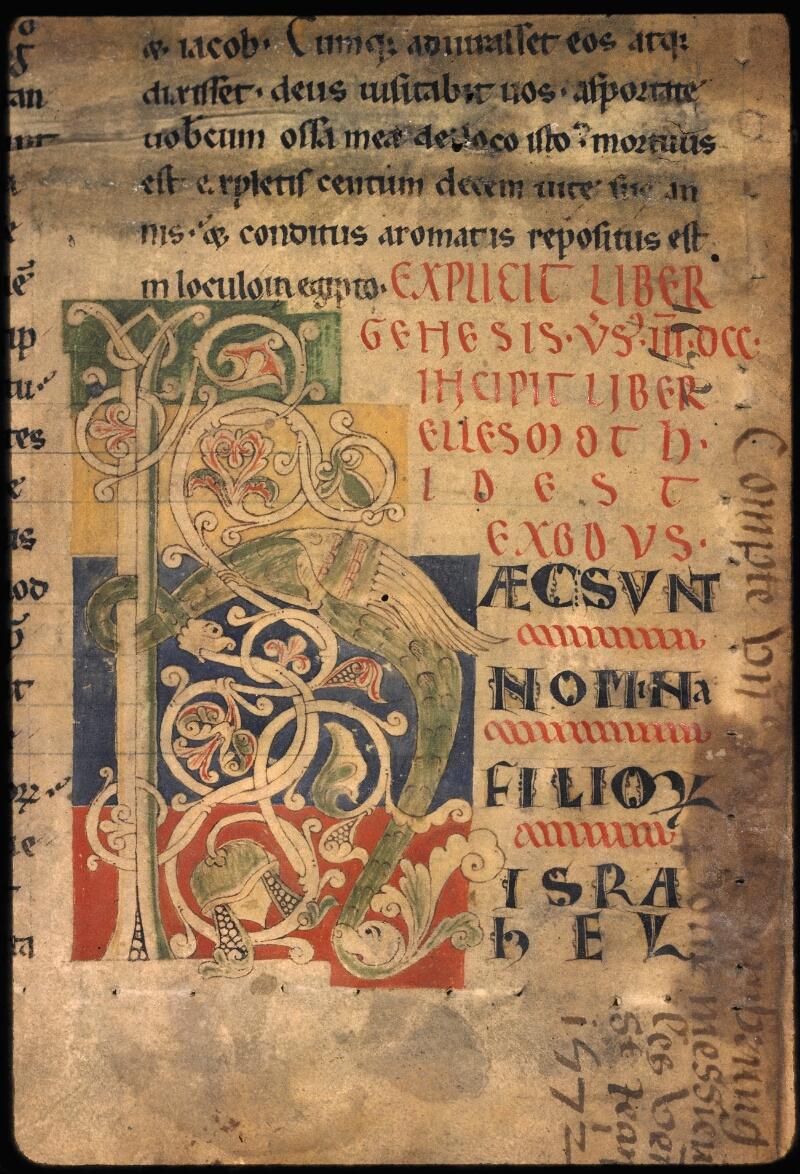 Dijon, Arch. dep., F(001) 305, f. 002 - vue 1