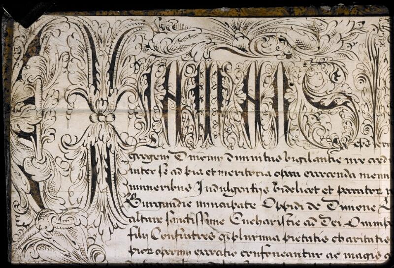 Dijon, Arch. dep., G 01126, copie 09 - vue 2