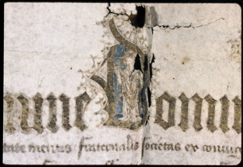 Dijon, Arch. dep., H(001) 00089, vue 4
