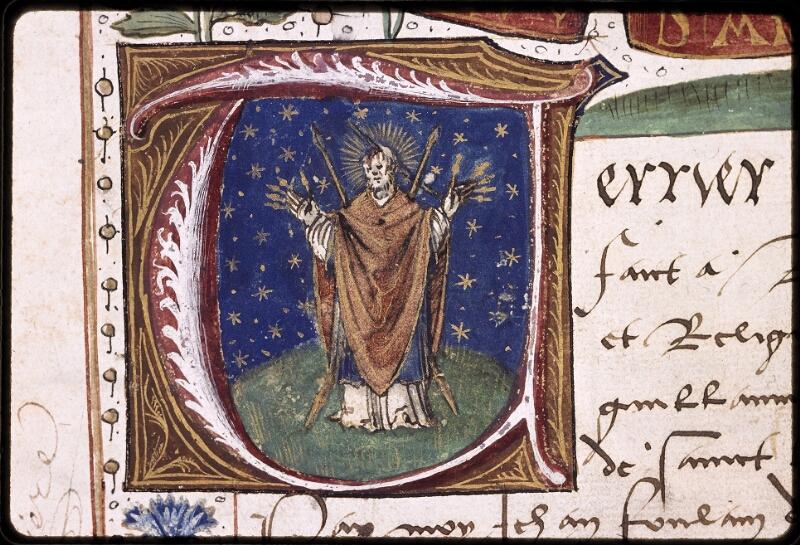 Dijon, Arch. dep., H(001) 00758, f. 001 - vue 3