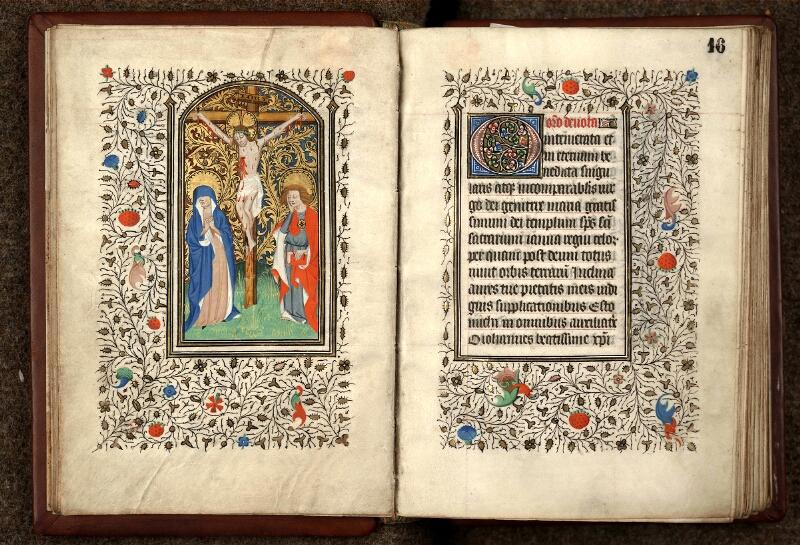 Douai, Bibliothèque municipale, ms. 0188, f. 015v-016