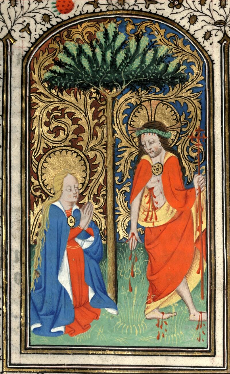 Douai, Bibliothèque municipale, ms. 0188, f. 035v - vue 1