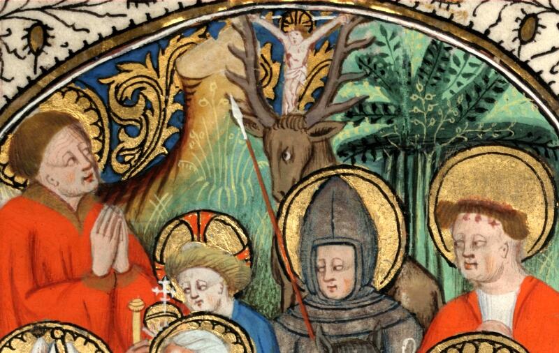 Douai, Bibliothèque municipale, ms. 0188, f. 050v - vue 2