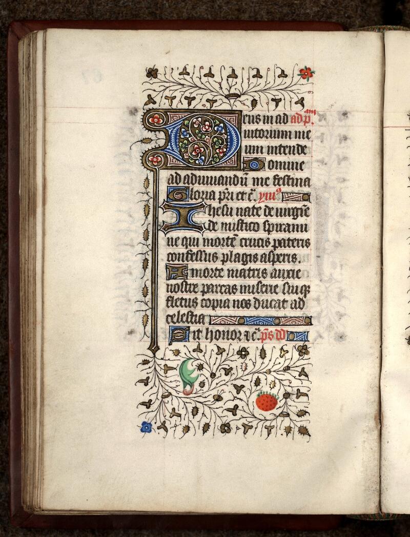 Douai, Bibliothèque municipale, ms. 0188, f. 067v