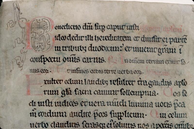 Evreux, Bibl. mun., ms. lat. 031, f. 150