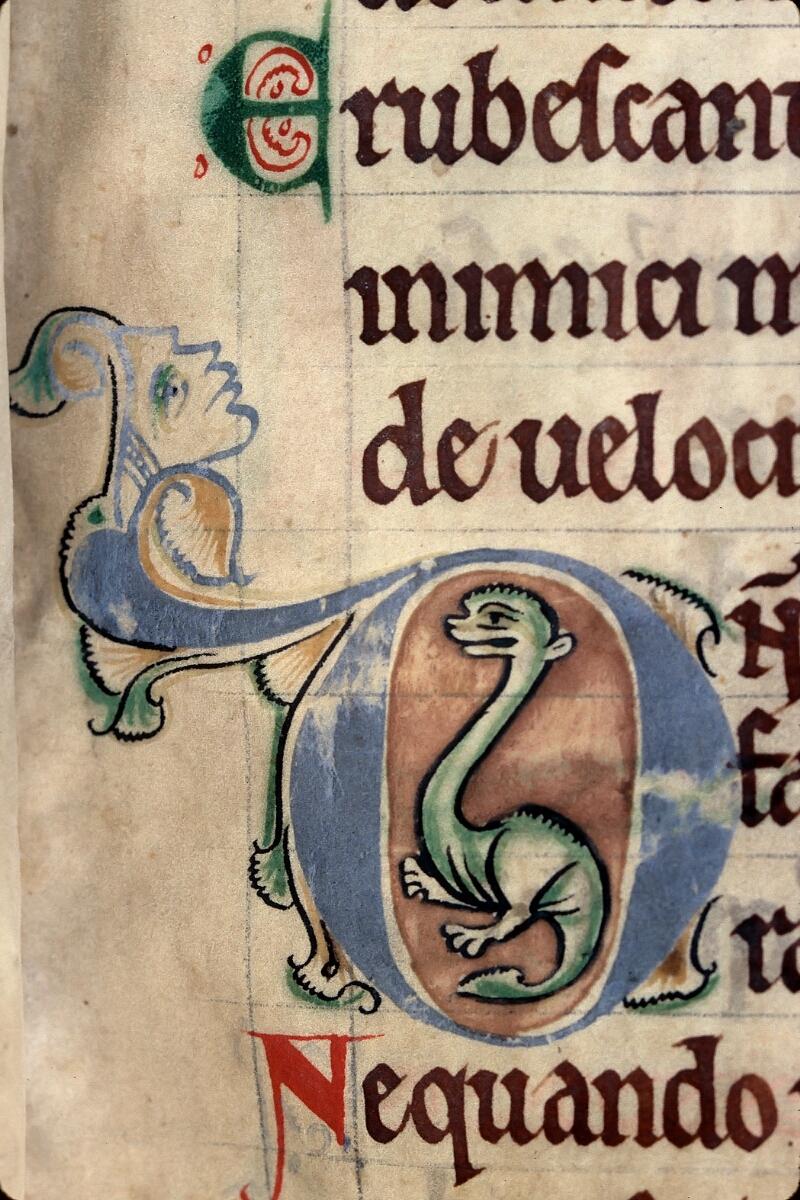 Evreux, Bibl. mun., ms. lat. 081, f. 008