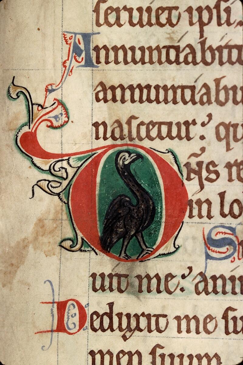 Evreux, Bibl. mun., ms. lat. 081, f. 022