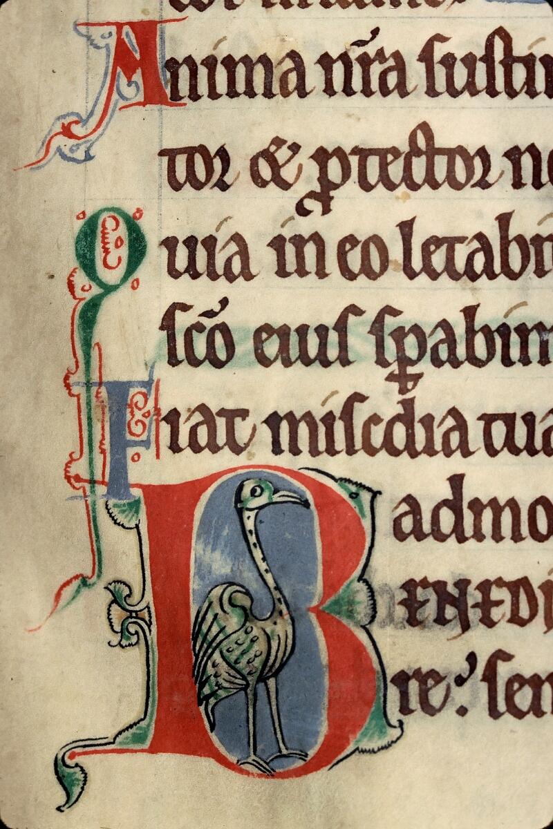 Evreux, Bibl. mun., ms. lat. 081, f. 030