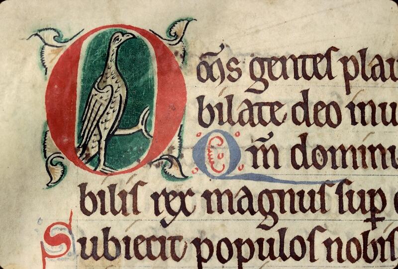 Evreux, Bibl. mun., ms. lat. 081, f. 044v - vue 2