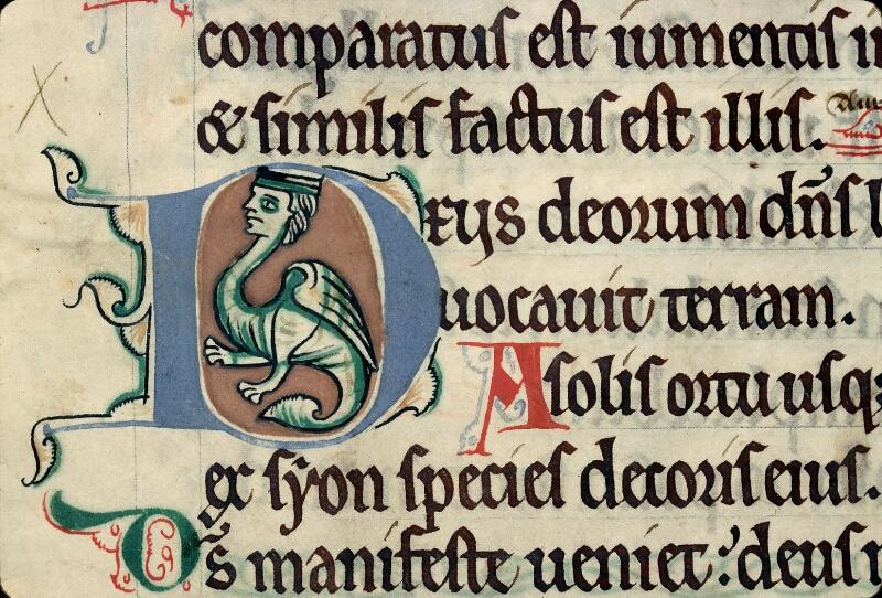 Evreux, Bibl. mun., ms. lat. 081, f. 046v