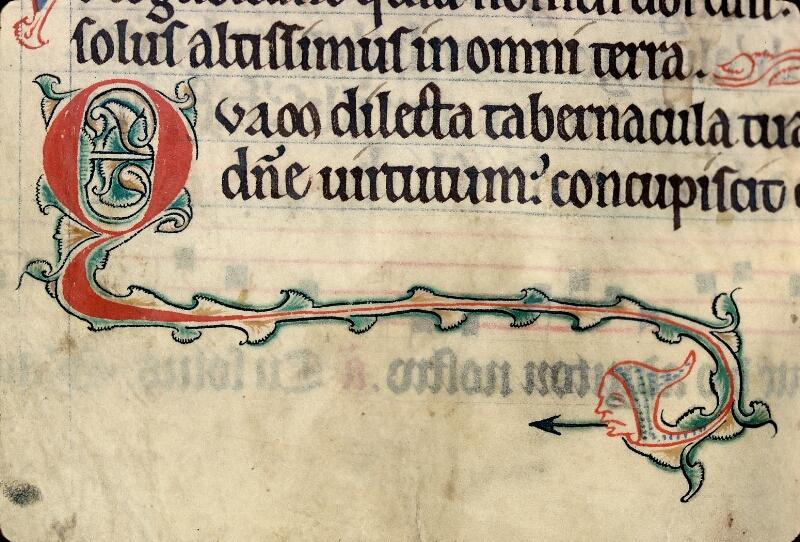 Evreux, Bibl. mun., ms. lat. 081, f. 076v