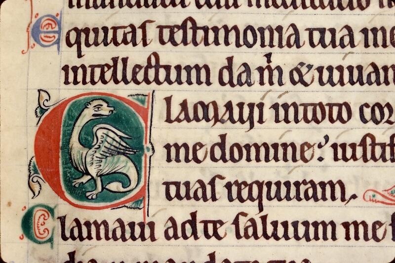 Evreux, Bibl. mun., ms. lat. 081, f. 112