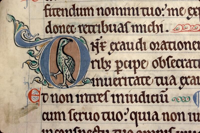 Evreux, Bibl. mun., ms. lat. 081, f. 125
