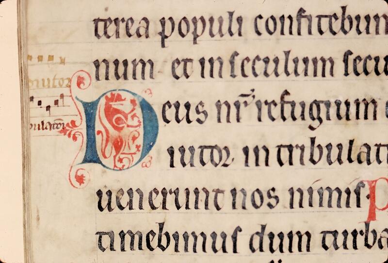 Evreux, Bibl. mun., ms. lat. 087, f. 054v