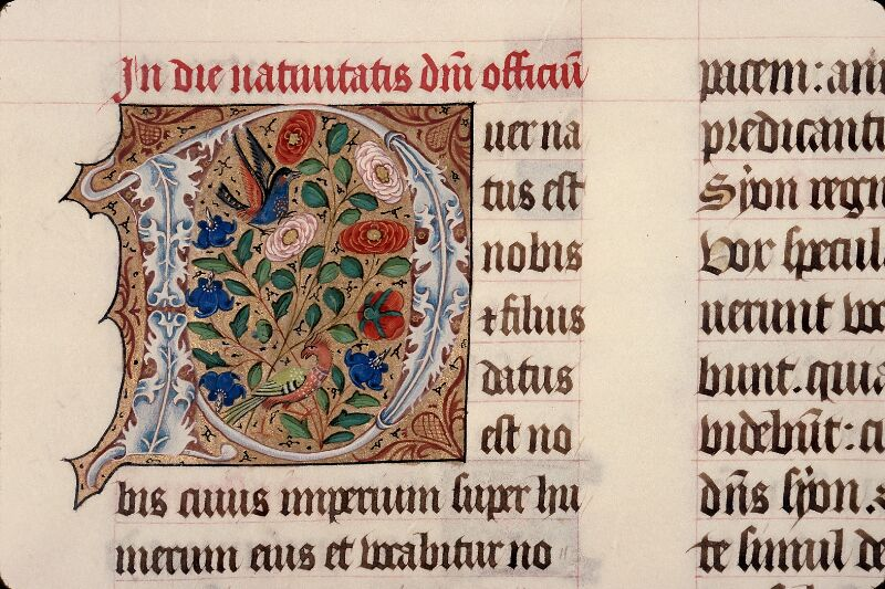 Evreux, Bibl. mun., ms. lat. 098, f. 018v