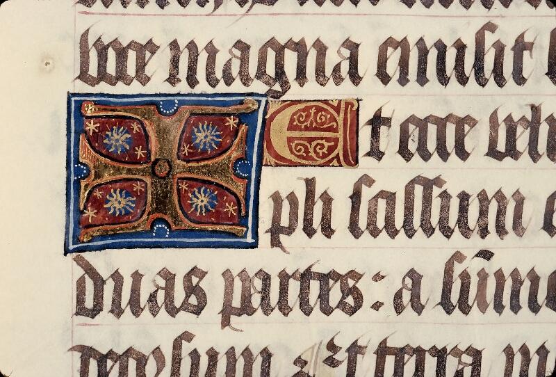 Evreux, Bibl. mun., ms. lat. 098, f. 048v