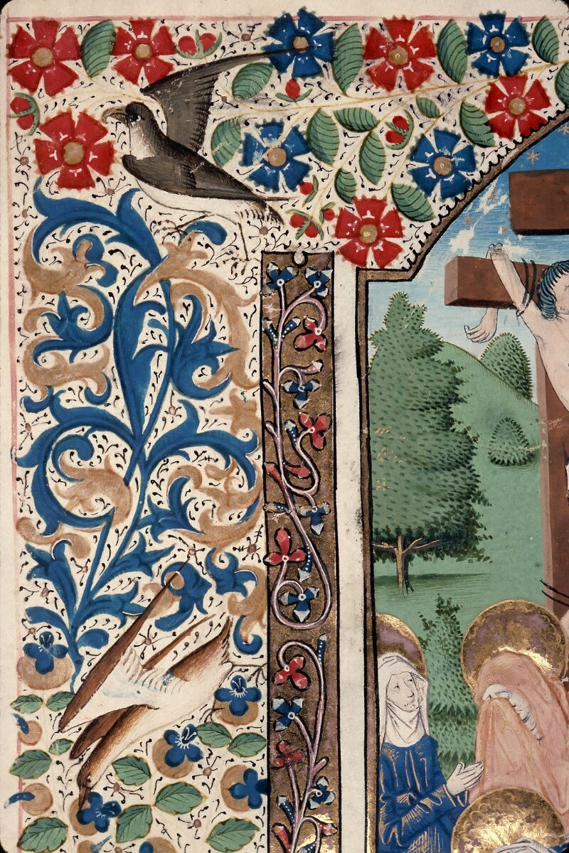 Evreux, Bibl. mun., ms. lat. 098, f. 065v - vue 5