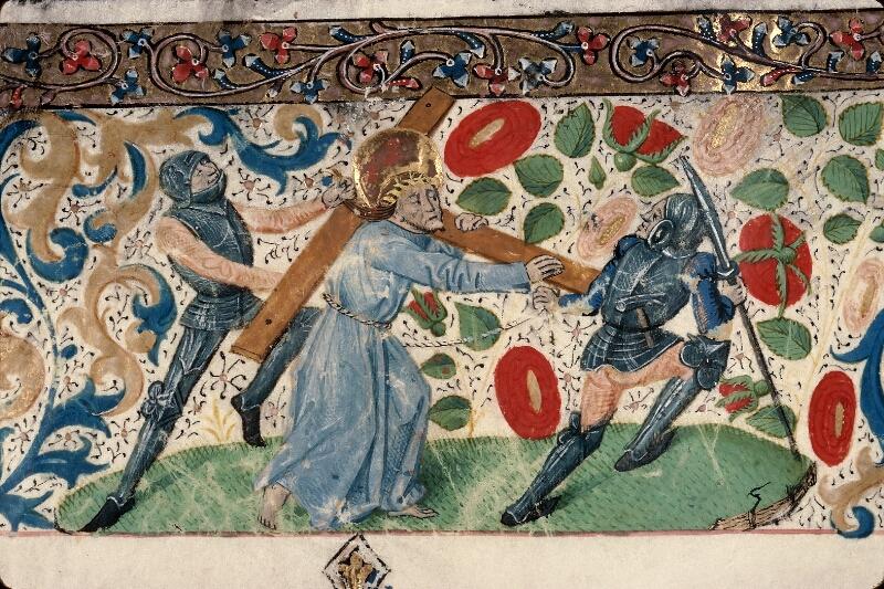 Evreux, Bibl. mun., ms. lat. 098, f. 065v - vue 7