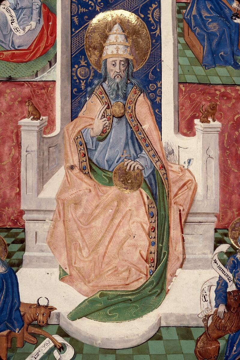 Evreux, Bibl. mun., ms. lat. 098, f. 066 - vue 04