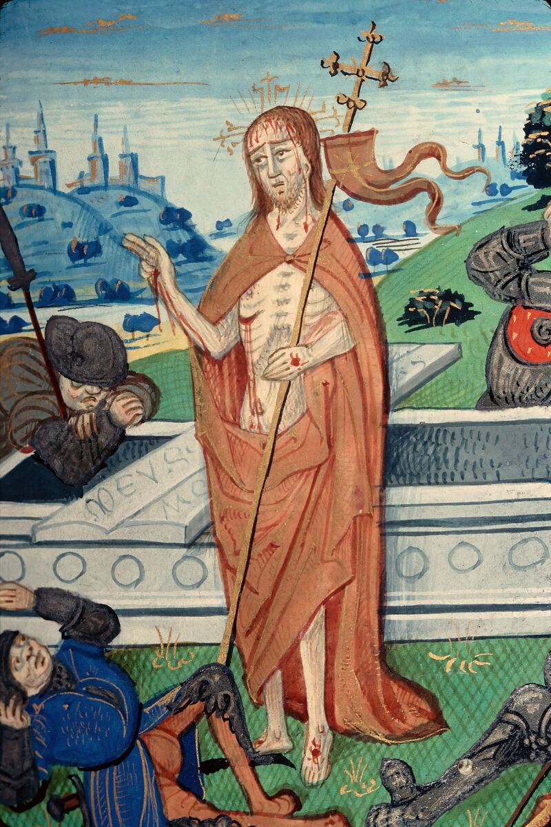 Evreux, Bibl. mun., ms. lat. 099, f. 007 - vue 3